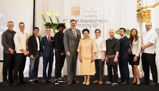 Famous Food Festival Flips Global to Local & Room Offers at 1,500 THB Net! | Bangkok Foodies