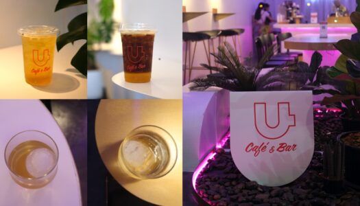 Coffee Mocktails by Day & Umeshu by Night: Bangkok's Latest Kiosk Cafe & Bar | Bangkok Foodies
