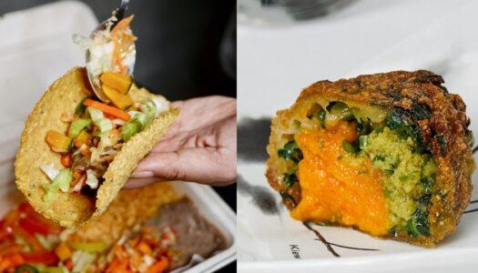 Don't Settle for Bland; Popular Restaurants in Bangkok Offer Delectable Vegans Alternatives for Vegans in Bangkok | Bangkok Foodies