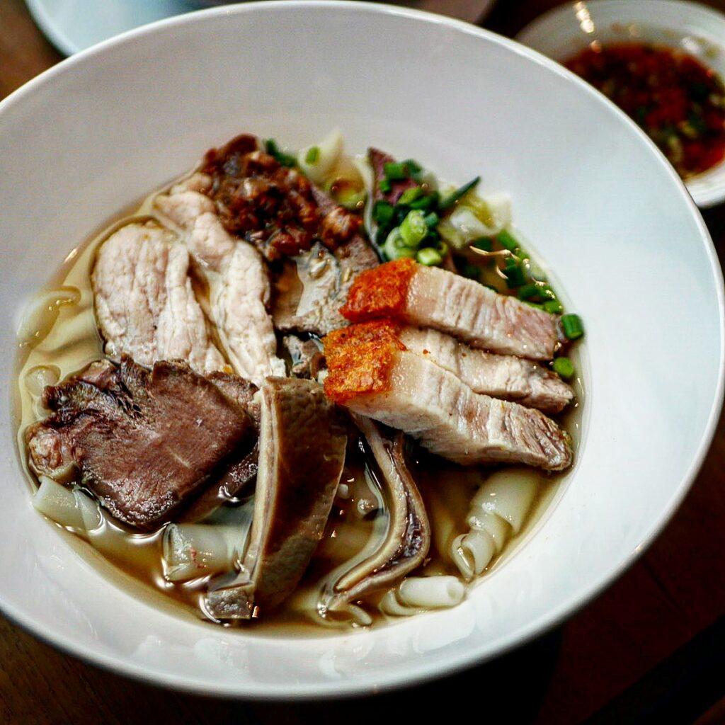 Twist noodles Thai Taste Hub