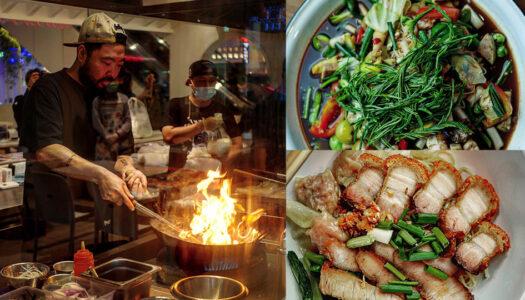 Thai Taste Hub Mahanakhon CUBE | Bangkok Foodies