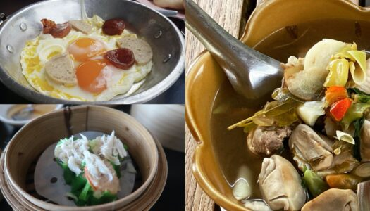 "Khon Kaen Foodie Treasures | The ""Other"" Mountain Destination 