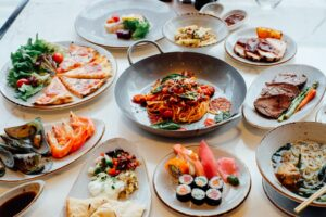 Magnifique Sunday Brunch at Sofitel Bangkok Sukhumvit