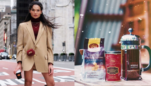 Dao Coffee Launches in US with Thai Model Ambassador