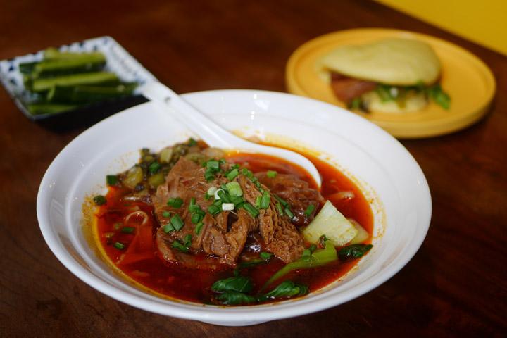 hoja taiwanese bistro sukhumvit
