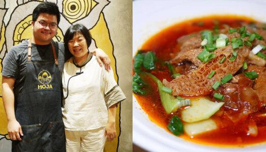 Family Affair, The Chius Bring Legit Taiwanese Taste to Sukhumvit | Bangkok Foodies