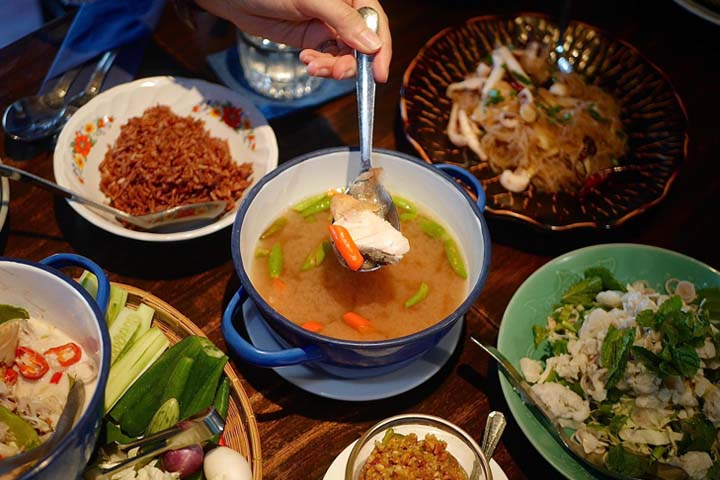 burapa sri trat eastern thai
