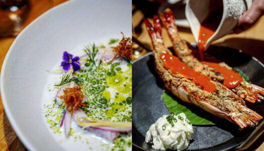 JHOL Reveals New Menu Highlighting True Flavours of Coastal Indian Cuisine | Bangkok Foodies Gallery