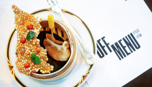3-Day Food Festival, 11 Off Menu Specials by Acclaimed Chefs!