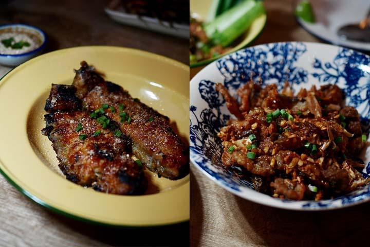 dukemunk catfish thai