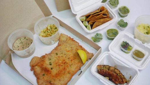 It's the Schitz! The Schnitz Factory Brings German-Italian Comfort Food to Bangkok