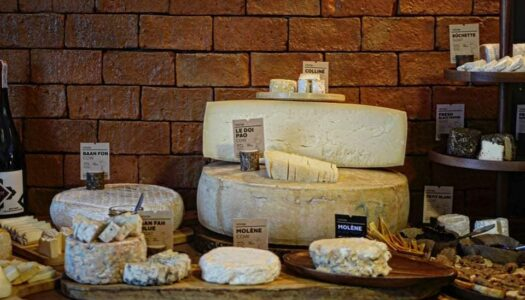 New Cheese Buffet in Bangkok Comes at an Unbeatable Price